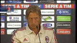 09/07/2012 - Milan, parla capitan Ambrosini