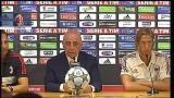 Milan, Allegri: nel calcio c'è poco da inventare