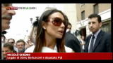 13/07/2012 - Processo Ruby, Minetti vicina a dimissioni in Regione