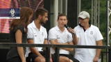 Lichtsteiner: voglio vincere tutto con la Juve
