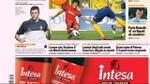 Rassegna stampa di Sky SPORT24 (16.07.2012)