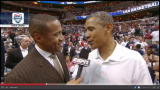 17/07/2012 - Dream Team, le parole di Barack Obama