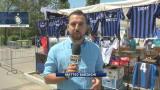 Inter, ripartono gli allenamenti ad Appiano Gentile