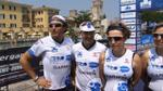 18/07/2012 - Icarus: al via la 1 edizione del Garmin Trio Sirmione