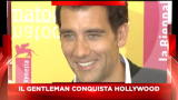 Sky Cine News: Clive Owen