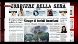 Rassegna stampa nazionale (19.07.2012)