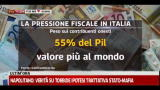 19/07/2012 - Pressione fiscale effettiva pari al 55%