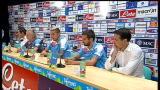"""19/07/2012 - De Laurentiis: """"Ci concentreremo sul campionato"""""""
