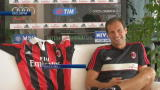 20/07/2012 - Allegri: &quot;Per il Milan  l'anno zero&quot;