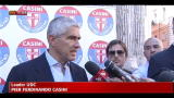 Casini:organizzazione moderati per continuita governo Monti