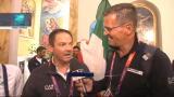 23/07/2012 - Olimpiadi 2012, azzurri a messa a Londra