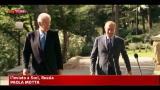 23/07/2012 - Monti: agitazione dei mercati non dipende dall'Italia