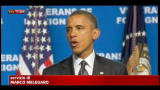 24/07/2012 - Siria, Obama: uso armi chimiche sarebbe tragico errore