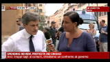24/07/2012 - Spending Review, a Sky TG24 Gianni Alemanno