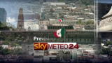 27/07/2012 - Meteo mattina Mondo 27.07.2012