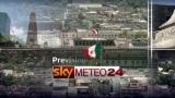 27/07/2012 - Meteo mattina Mondo 27.07.2012