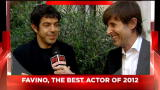 Sky Cine News: Intervista a Pierfrancesco Favino