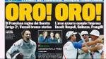 Rassegna stampa di Sky SPORT24 (29.07.2012)