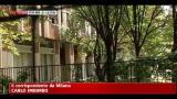 30/07/2012 - Milano, anziano si suicida e lascia tutto ai Carabinieri