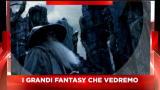 30/07/2012 - Sky Cine News: Speciale Comic-Con