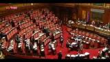 30/07/2012 - Spending review, rinviata a domani la fiducia al governo
