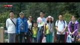 31/07/2012 - Lost & Found, Cina: Boom di turisti nella valle Jiuzhaigou