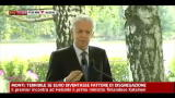 01/08/2012 - Monti: terribile se Euro diventasse fattore di disgregazione