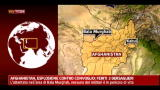 03/08/2012 - Afghanistan, esplosione contro convoglio: feriti 3 militari
