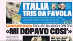 Rassegna stampa di Sky SPORT24 (07.08.2012)