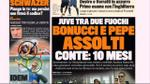 Rassegna stampa di Sky SPORT24 (08.08.2012)