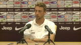 08/08/2012 - Juventus, Marchisio: &quot;Questa maglia ha sempre fame&quot;
