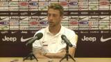 """08/08/2012 - Juventus, Marchisio: """"Questa maglia ha sempre fame"""""""