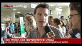 13/08/2012 - Crisi Windjet, caos nell'aeroporto di Catania