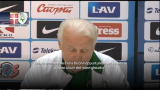 Trapattoni: match contro Serbia opportunit per nuovi arrivi