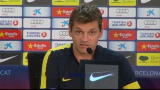 Barcellona, Tito Vilanova: &quot;Voglio vincere tutto&quot;