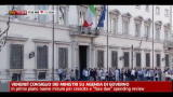 22/08/2012 - Venerdi Consiglio dei Ministri su agenda di Governo