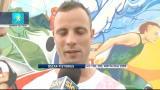 23/08/2012 - Pistorius pronto per le Paralimpiadi