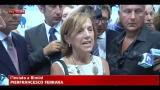 23/08/2012 - Crisi, Fornero: troppe tasse sul lavoro