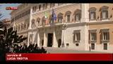 24/08/2012 - Bersani, pronti a governare, i tecnici sono una parentesi