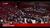 PD a Grillo: delirante, non usi linguaggio fascistoide