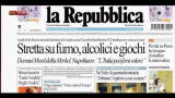 Rassegna stampa nazionale (28.08.2012)