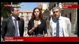 Mafia, arresto Bonomolo: intervista a Grassi e Calvino