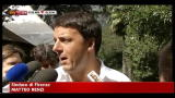 PD, Renzi lancia la sfida per le primarie