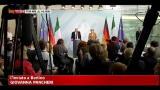 Crisi, Monti da Merkel: Ue non si ferma ora, avanti tutta