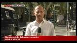 30/08/2012 - Vertenza Alcoa, gli operai a Roma
