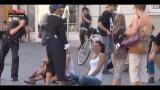 31/08/2012 - Lost & Found, Polonia: Festival degli artisti di strada