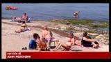 Crisi, Fiba-Confesercenti:estate fredda sulle spiagge