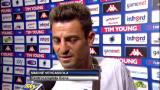 Samp d'oro: dopo il Milan, stende anche il Siena