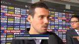 La Juve travolge l'Udinese, ingiusto il rosso a Brkic