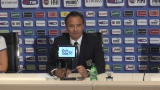 03/09/2012 - Prandelli: &quot;Cassano fuori? Ora  al 50-60%...&quot;